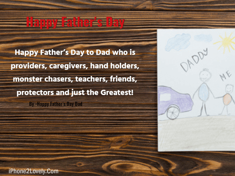 35 Happy Father\'s Day Quotes from Son - Quotes Square