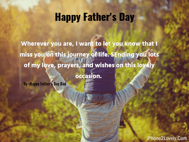 Fathers Day Quotes From Son To Dad - Quotes Square